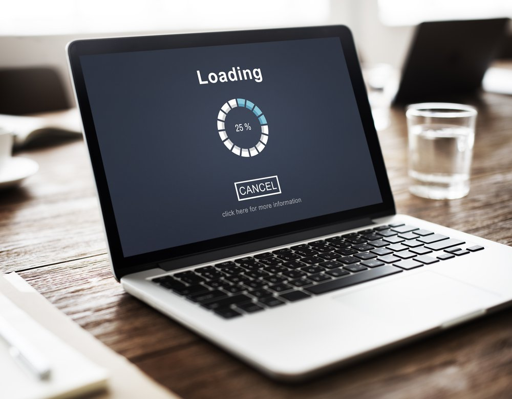 How to fix a slow loading website